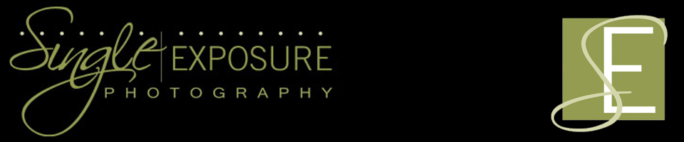 SingleExposure Photography logo